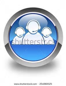 Customer Care Team Icon