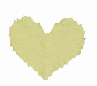 Paper Torn Texture Heart Ripped Notebook Psd