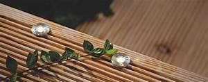 Terrassenmöbel Für Kleine Terrassen : kleine led einbaulichter f r terrassen wohnen news f r heimwerker ~ Markanthonyermac.com Haus und Dekorationen