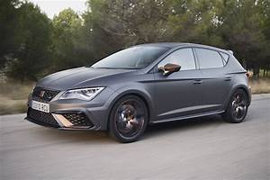 Seat Leon Cupra : seat leon cupra r 2018 review car magazine ~ Medecine-chirurgie-esthetiques.com Avis de Voitures