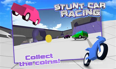 Stunt Car Racing Multiplayer V4.0.9 Android Apk