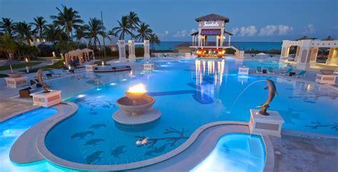 Perfect Wedding Resorts | VIP Vacations Inc. — Honeymoon ...