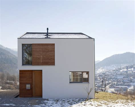 Moderne Häuser Schwarz by Wohnhaus Weisenbach Architektur Wohnhaus Haus Und