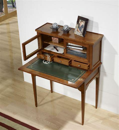 meuble bonheur du jour a vendre bonheur du jour laure en merisier de style directoire meuble en merisier massif
