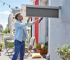 Store Pour Balcon : store pour le balcon ~ Edinachiropracticcenter.com Idées de Décoration