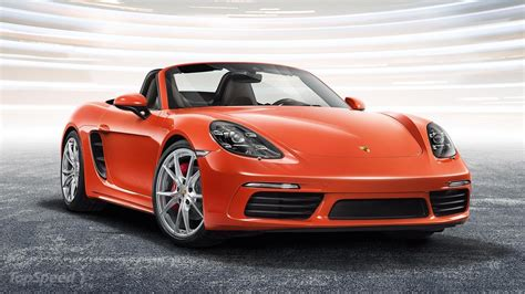 Porsche 718 Wallpapers by Awesome Porsche 718 Boxster Wallpaper Hd Pictures