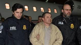 Payback time: US seeking billions of dollars from 'El Chapo'…
