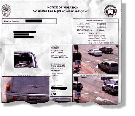 red light ticket cost red light violation california cost mouthtoears com