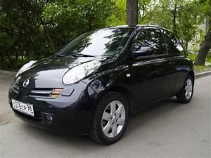 Nissan Micra 2005 : 2005 nissan micra pictures 1400cc gasoline ff automatic for sale ~ Medecine-chirurgie-esthetiques.com Avis de Voitures