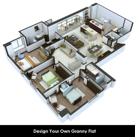 design   home    grannyflatsolutions
