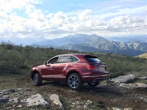 Bentley Bentayga Photo by Bentley Bentayga Photos Photogallery With 191 Pics