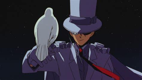 Anime Planet Detective Conan Detective Conan 3 The Last Magician Of The Century