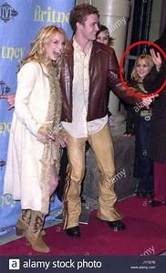 Britney Spears, Justin Timberlake and Jamie Lynn Spears ...