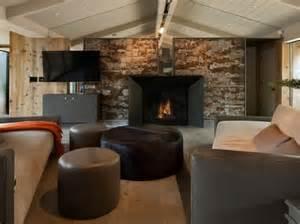 gestaltung wohnzimmer ideen 100 neue ideen für wandgestaltung mit naturmaterialien