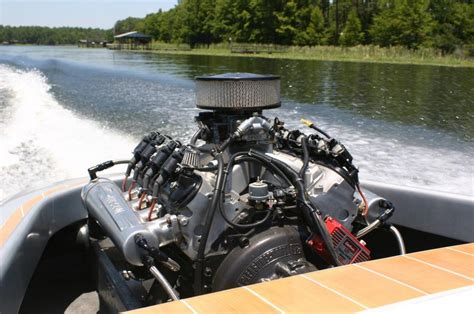 Jet Boat Engine Swap by Lsx Into Jet Boat Page 9 Ls1tech