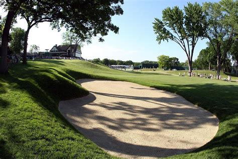 Donald Morrison Pine Valley Golf Glub