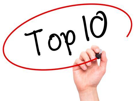 top ten   didnt  rapids reproductions