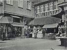 """Alter Markt (Old Market) """"Schirn"""" - Frankfurt am Main"""
