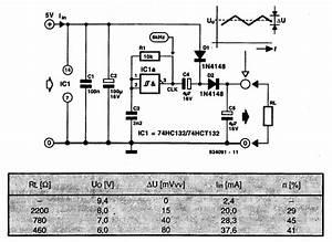 Cheap Dc Voltage Doubler Circuit