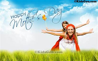 Mother Mothers Happy Wallpapers Definition Daughter Background