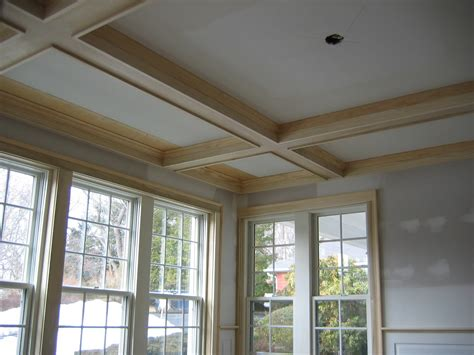 condon  fox project pages coffered ceiling