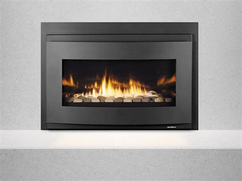 fireplace gas inserts how to update and upgrade an existing fireplace heat glo