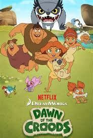 Watch Dawn Of The Croods Season 2 in for free on 123movies