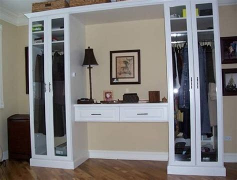 bedroom contemporary design stand up closets wardrobe