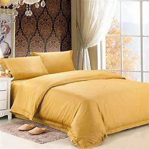 Luxury, Gold, Damask, Full, Queen, Size, Bedding, Sets