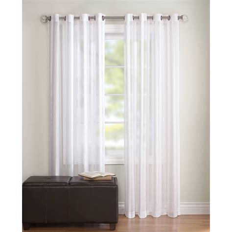 why will you love to have the sheer curtains home and