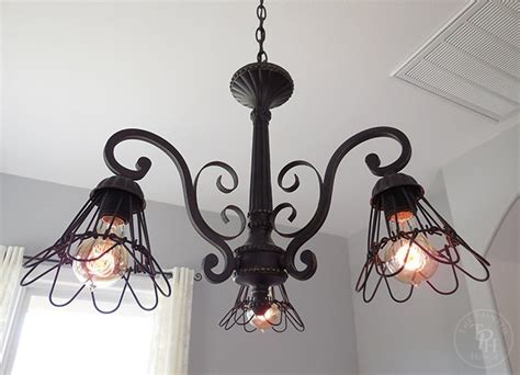 Best Chandelier Farmhouse Style Awesome