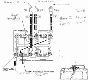 79ec0 Warn Winch Wiring Diagram System