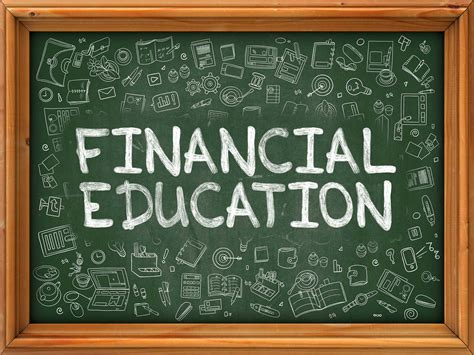 Community Action Provo | Importance of Financial Literacy ...
