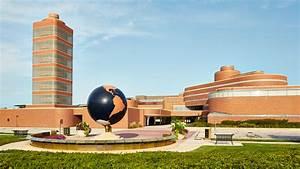 Frank Lloyd Wright Gebäude : die frank lloyd wright geb ude von sc johnson sie sind bei unseren touren immer willkommen ~ Buech-reservation.com Haus und Dekorationen