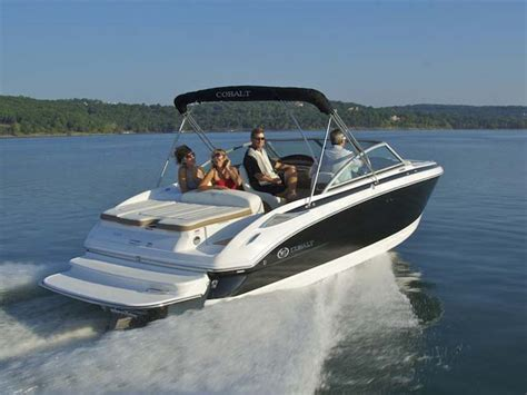 Cobalt Boats Weight by 2011 Cobalt Boats Bowrider 232 For Sale O Fallon Mo