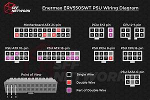 Enermax Revolution Sfx 550w Review  U2013 Sff Network