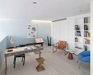50 Splendid Scandinavian Home Office and Workspace Designs