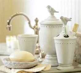 bathroom towels decoration ideas ceramic bird bath accessories birds