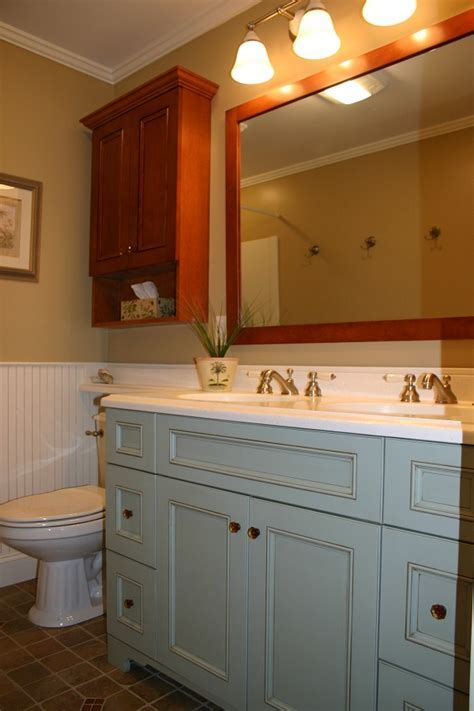 Small Bathrooms   Dream Kitchens