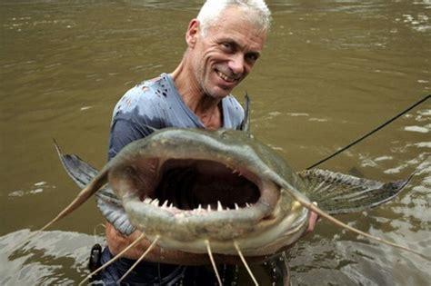 dangerous fishes   world wonderslist