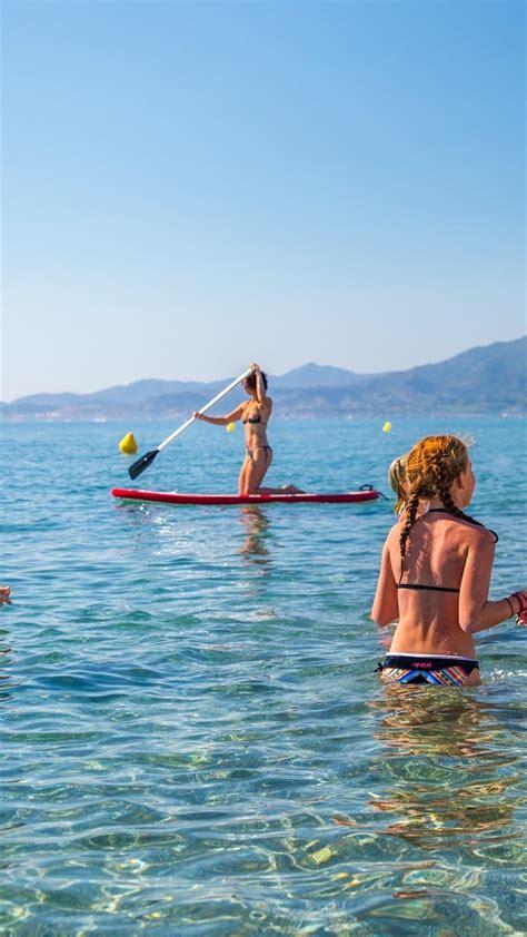 plages de saint cyprien office de tourisme de saint cyprien
