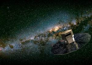 Gaia spacecraft to be flung 1.5 million km from Earth will ...