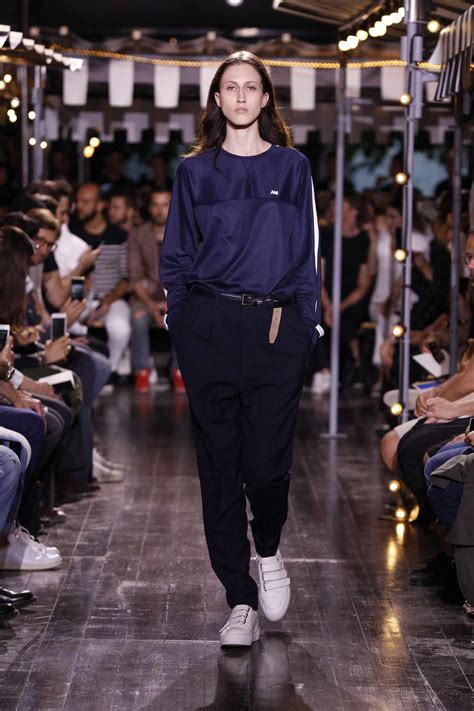 AMI SPRING SUMMER 2016 MEN'S COLLECTION | The Skinny Beep