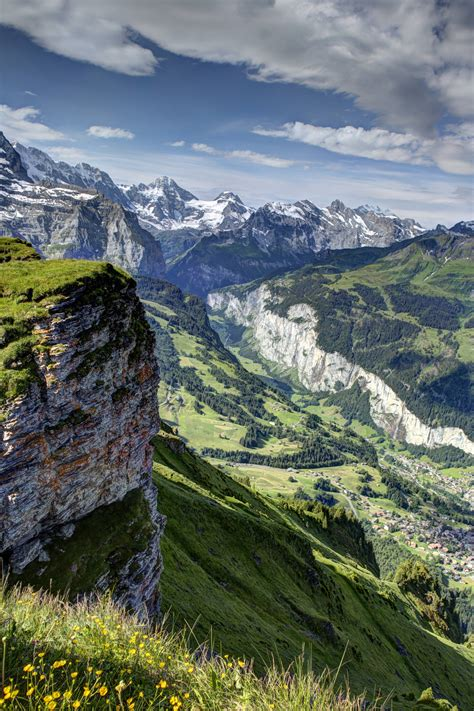 grindelwald sights corbins treehouse
