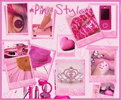Collage Girly Lovethispic Colour