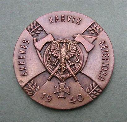 Polish Ww2 Badges Regimental Highlanders Required 1939