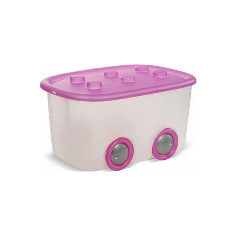 boite de rangement boite de rangement enfant en couleurs