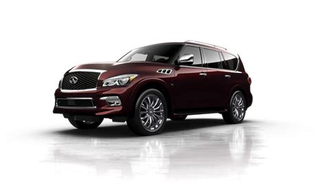 Infiniti Qx80 Backgrounds by 2016 Infiniti Qx80 Front View Design Pictures Automotive