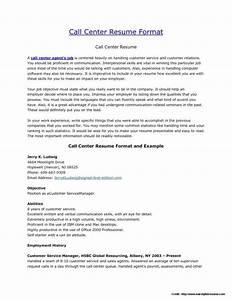 inbound call center sales resume resume resume With call center job description for resume