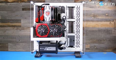 best airflow fans 2017 best pc case round up 2017 50 to 100 mid towers